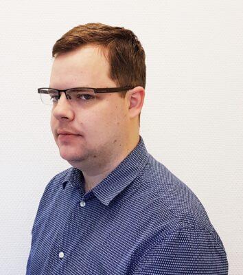 Neil Worsley