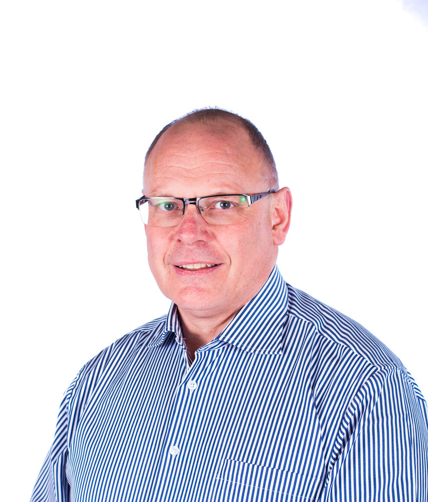Julian Worsley