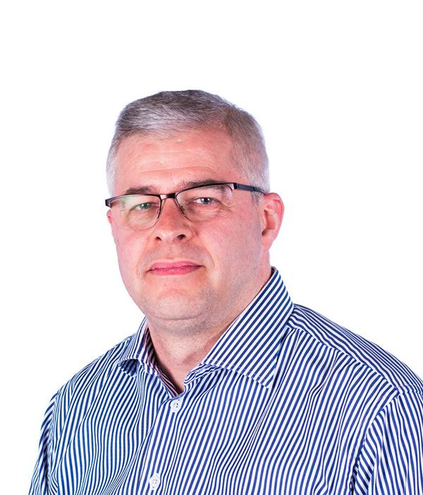 Ronnie Nyqvist
